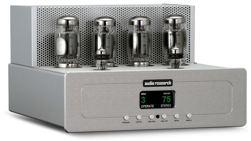 Audio Research VSi75 wzmacniacz zintegrowany