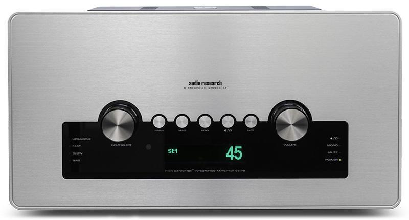 Audio Research GSi75 Wzmacniacz zintegrowany