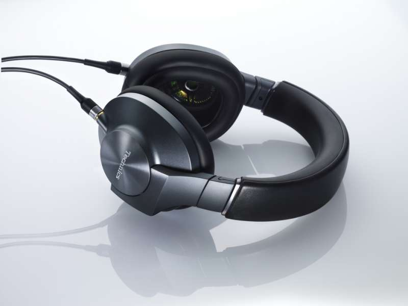Technics EAH-T700 Słuchawki audiofilskie