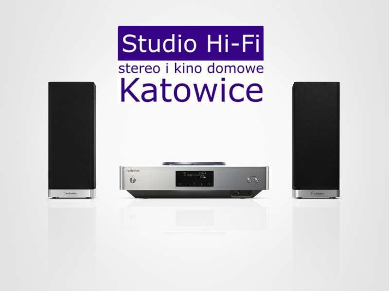Technics SC-C500 OTTAVA system all-in-one