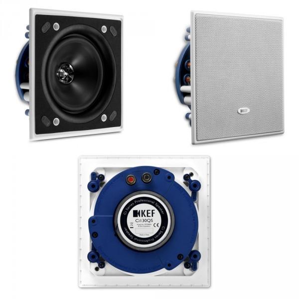 Kef Ci130QS Głośnik instalacyjny