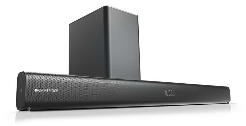 CAMBRiDGE TVB2 Soundbar