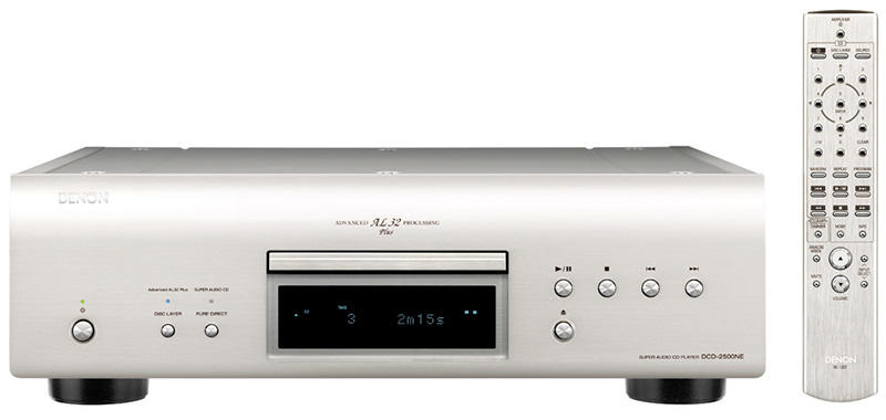 DENON DCD-2500NE Odtwarzacz CD