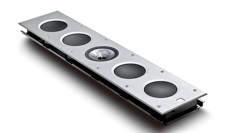 Kef Ci5160RL-THX Głośnik instalacyjny