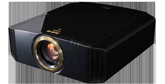 JVC DLA-RS520 Projektor klasy PRO