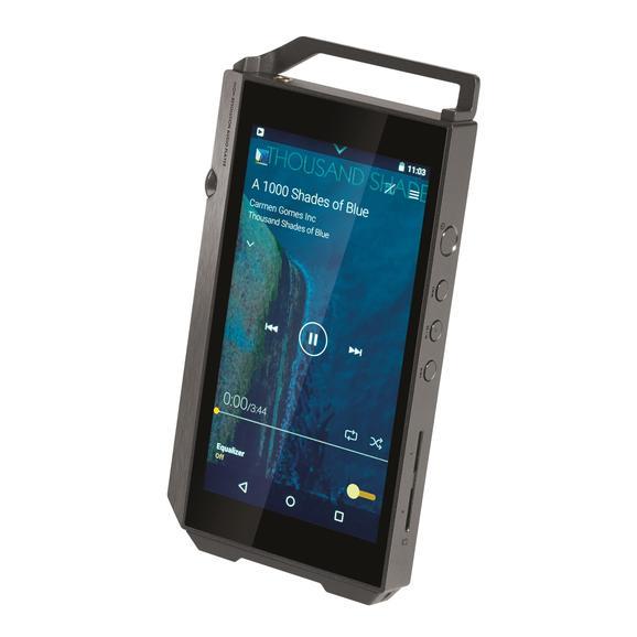 PIONEER XDP-100R Odtwarzacz mobilny Promocja