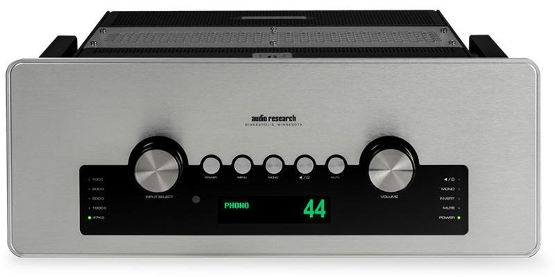 Audio Research GSPre Przedwzmacniacz