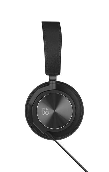 BEOPLAY H6   Bang & Olufsen  Słuchawki