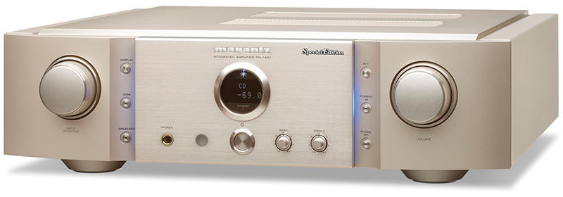 Marantz PM-14S1 SE Wzmacniacz Stereofoniczny