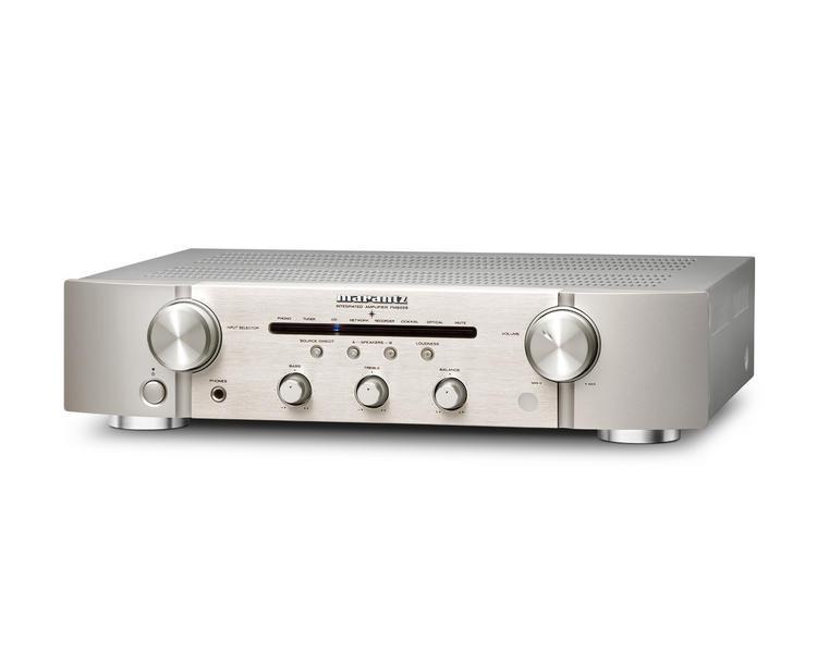 Marantz PM6006 Wzmacniacz stereo.