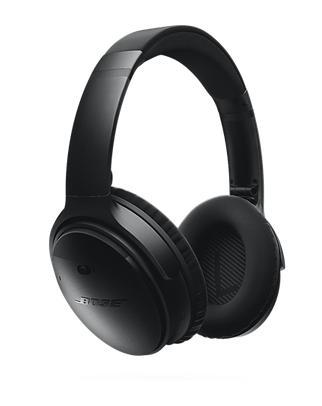 Słuchawki BOSE QC 35 Quietcomfort 35