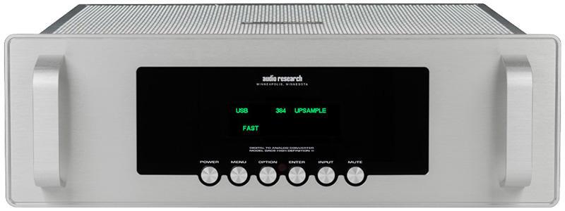 Audio Research DAC9