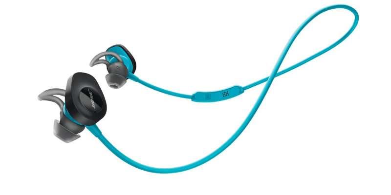 BOSE SoundSport Wireless | Słuchawki douszne | Turkusowy | Autoryzowany Dealer | Dostępne od ręki