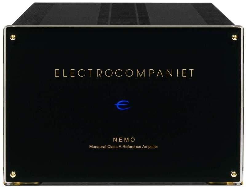 Electrocompaniet  AW-600 Nemo Wzmacniacz mocy