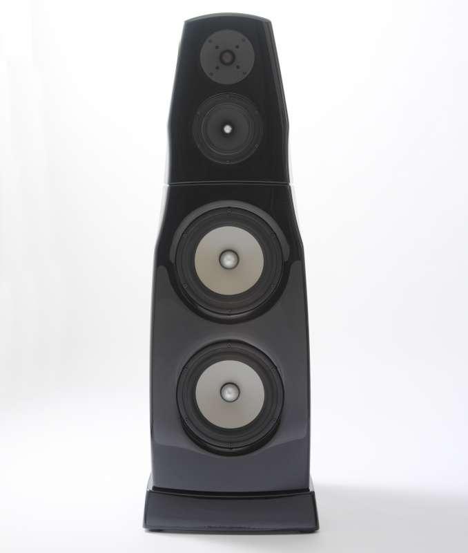 Electrocompaniet The Nordic Tone model 1