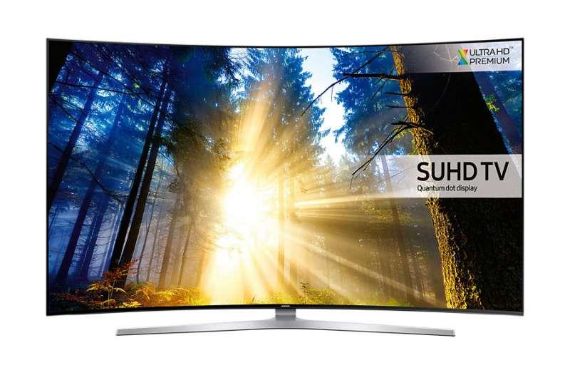 """SAMSUNG UE65KS9500L SUHD Telewizor 65"""""""