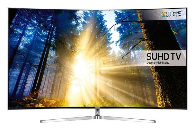 """SAMSUNG UE65KS9000L SUHD Telewizor 65"""""""