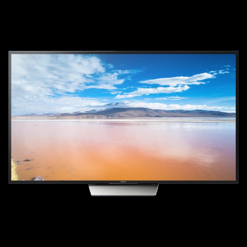 SONY KD-65XD8505 Telewizor