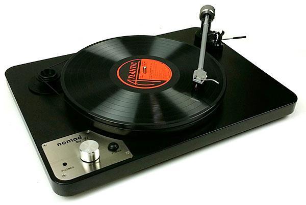 VPI Nomad II Gramofon. Wysyłka gratis