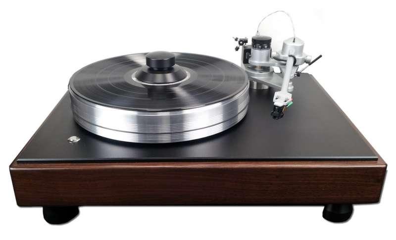 VPI Classic II Gramofon. Wysyłka gratis