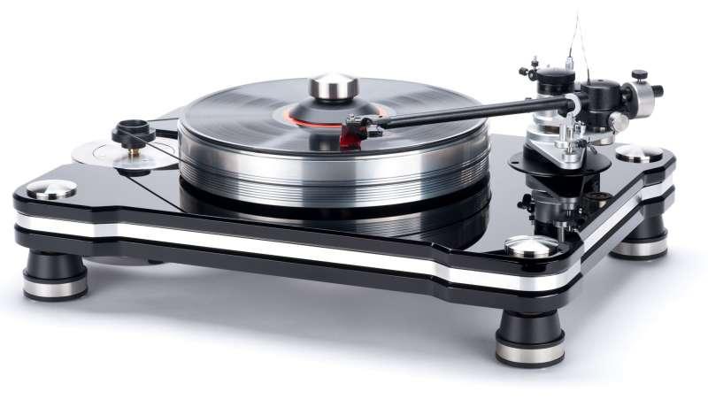 VPI Aries 3D Gramofon. Wysyłka gratis