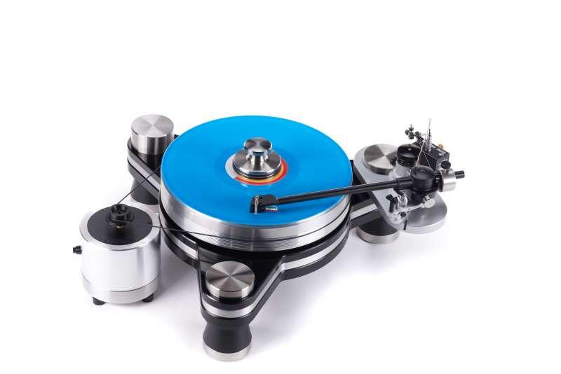 VPI Avenger Gramofon