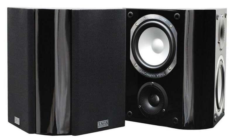 TAGA Harmony Platinum S-100 V.2 Głośniki surroundowe