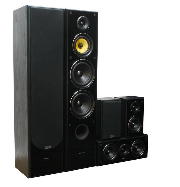 TAGA Harmony TAV-606  SE zestaw 5.0