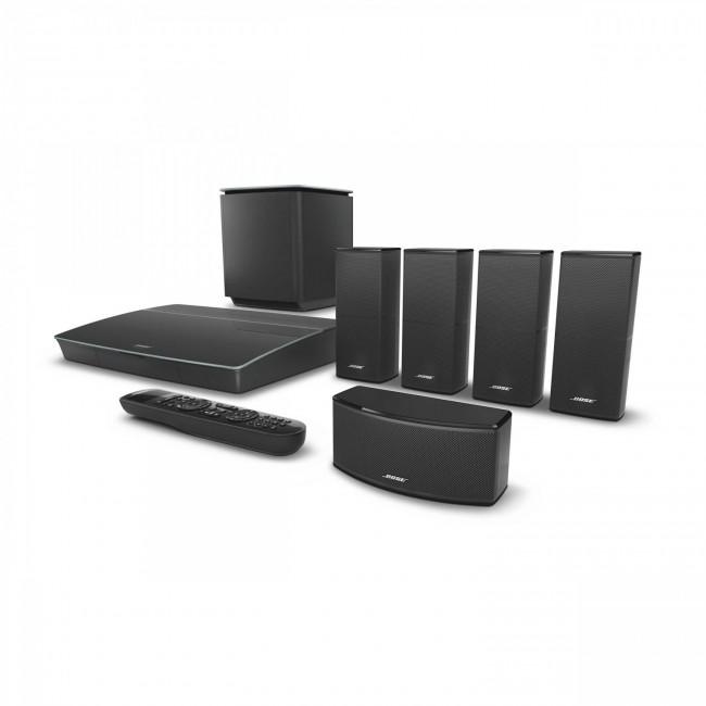 Bose  Lifestyle  600 czarny | Autoryzowany Dealer