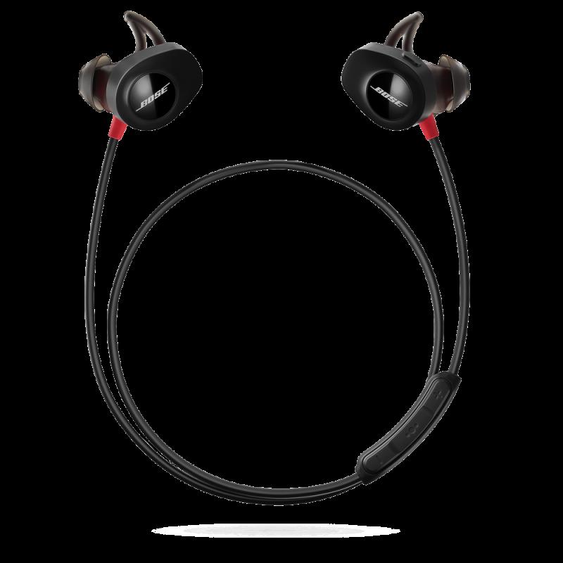 Bose Soundsport Pulse Słuchawki douszne bezprzewodowe z pulsometrem.