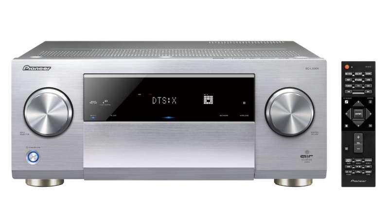 Pioneer SC-LX901 Amplituner kinowy