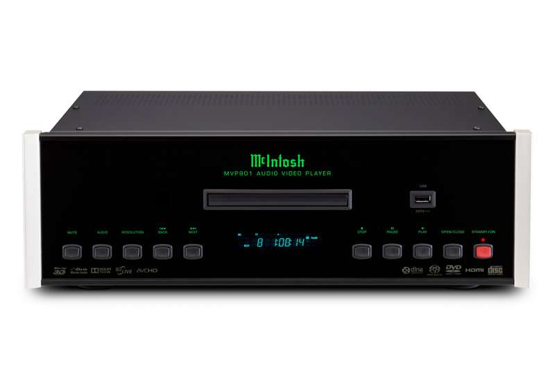 McIntosh MVP901 Ex-Demo
