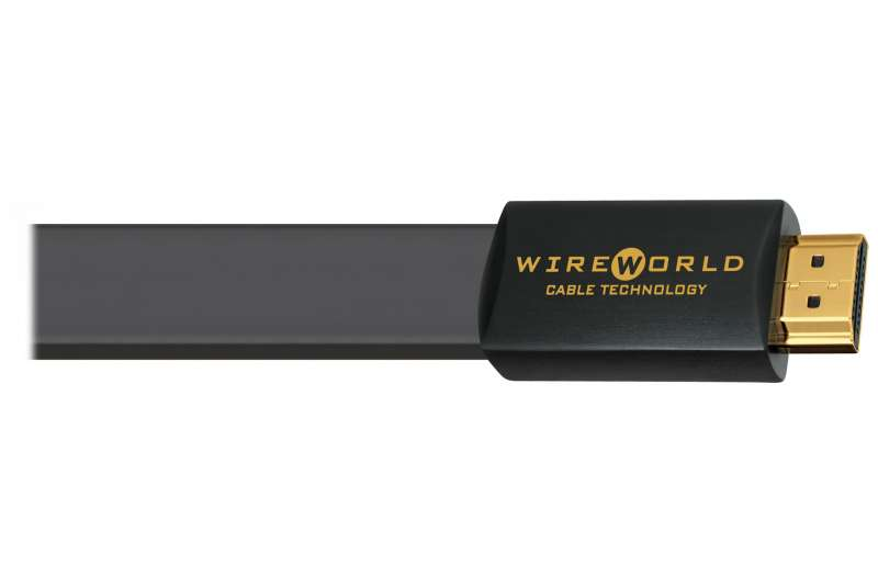 Wireworld Silver Starlight 7 0,3m HDMI