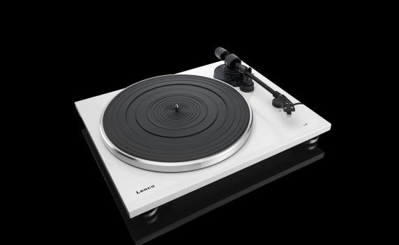 Lenco L-87wh gramofon