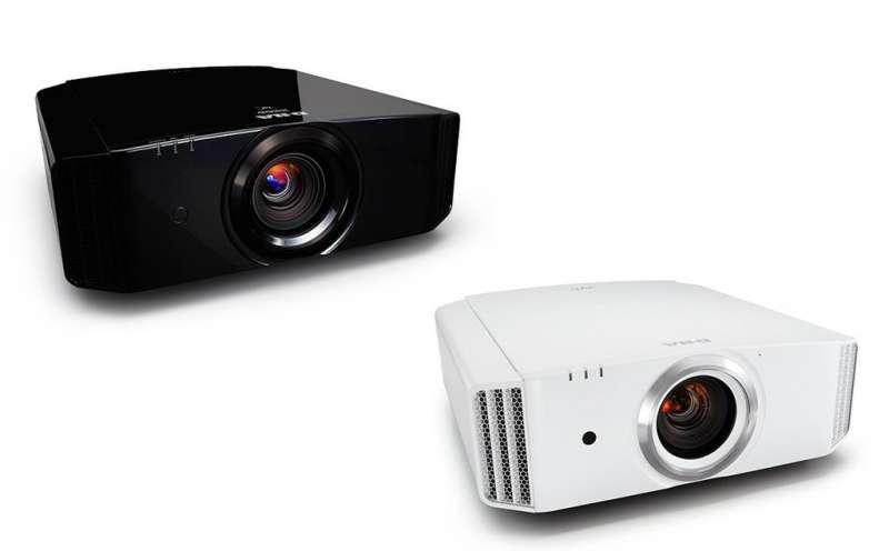 Jvc Dla-X5500 projektor 4K