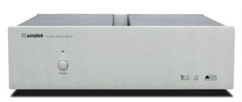Xindak LP-1 preamp gramofonowy