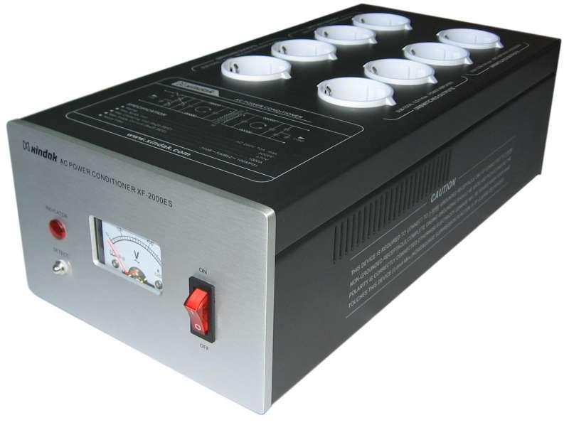 Xindak XF-2000ES kondycjoner