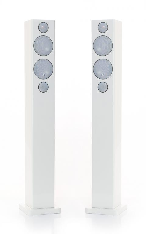 Monitor Audio Radius HD Set 5.1