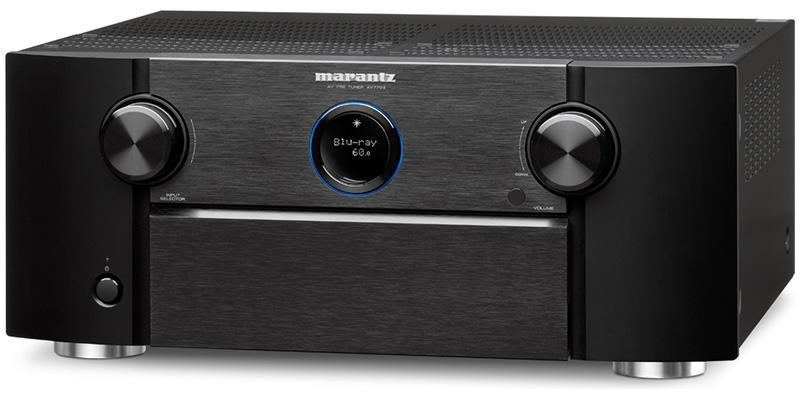 Marantz AV7703 Procesor kina domowego