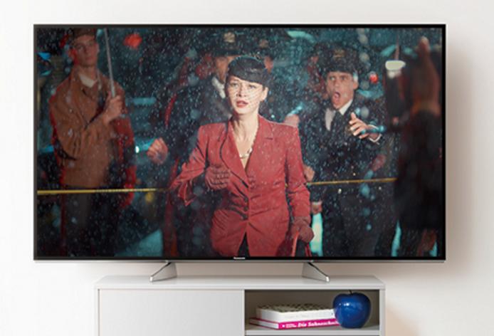 Panasonic TX-55ex600 telewizor 4k