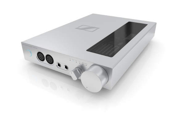 Sennheiser HDVD 800 wzmacniacz słuchawkowy