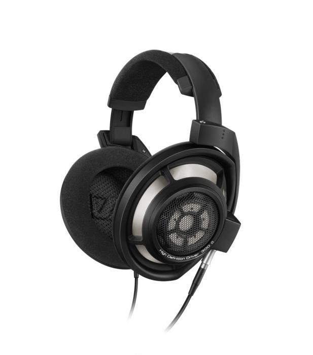 Sennheiser HD 800 S słuchawki