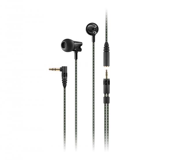 Sennheiser IE 800 słuchawki dokanałowe