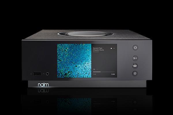 Naim Uniti Atom HDMI all-in-one