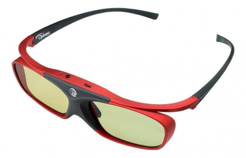 Optoma  ZD302 Okulary Aktywne 3D