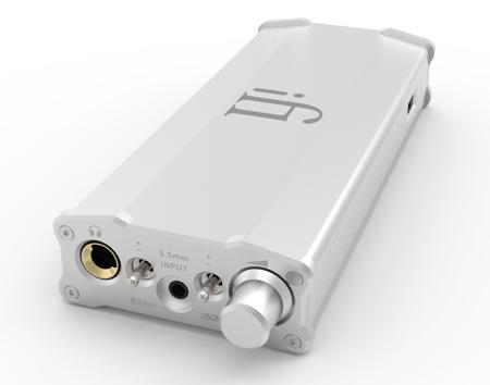IFI iDSD Micro dac i wzmacniacz słuchawkowy
