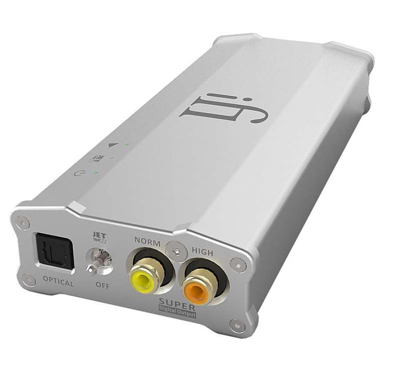 IFI Audio iLink dac