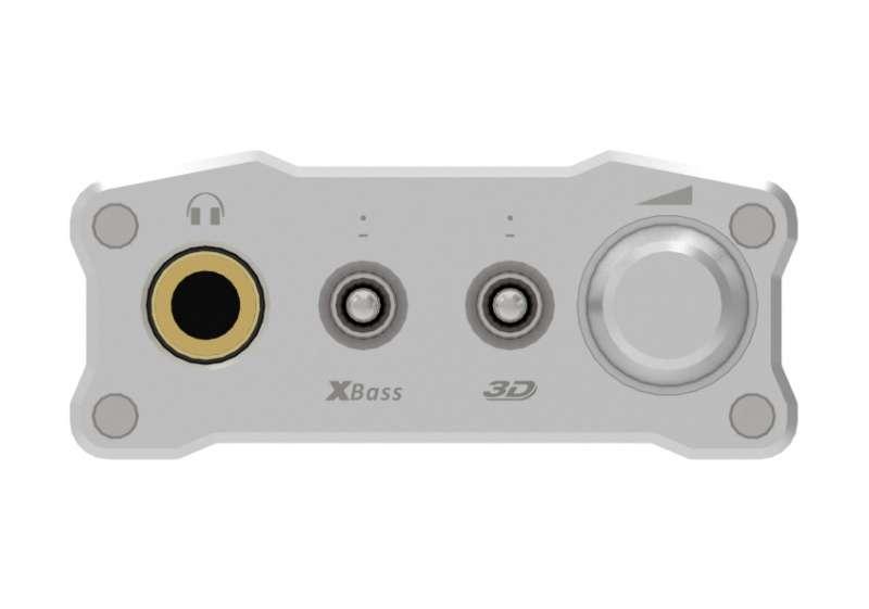 IFI Audio iCan nano wzmacniacz