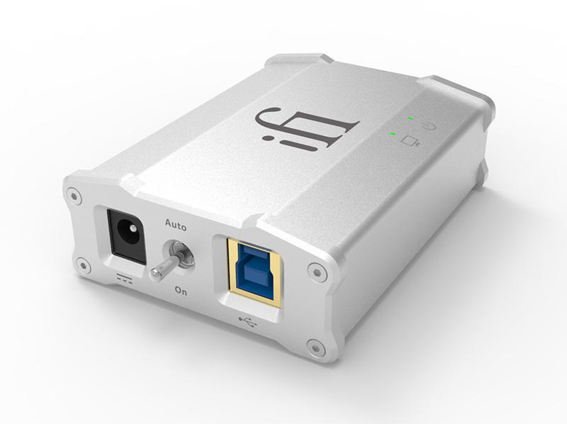 IFI Audio iUSB 3.0 nano zasilacz