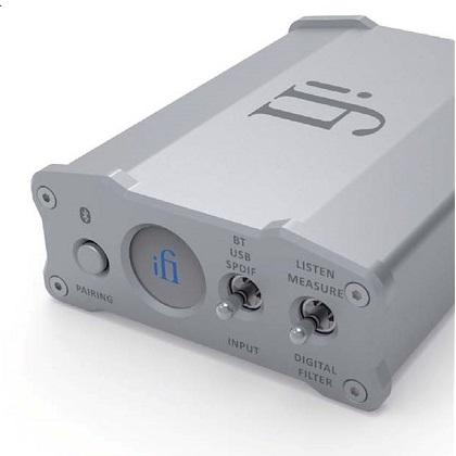 IFI iOne nano przetwornik
